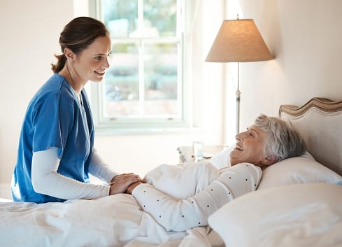 end of life care victoria