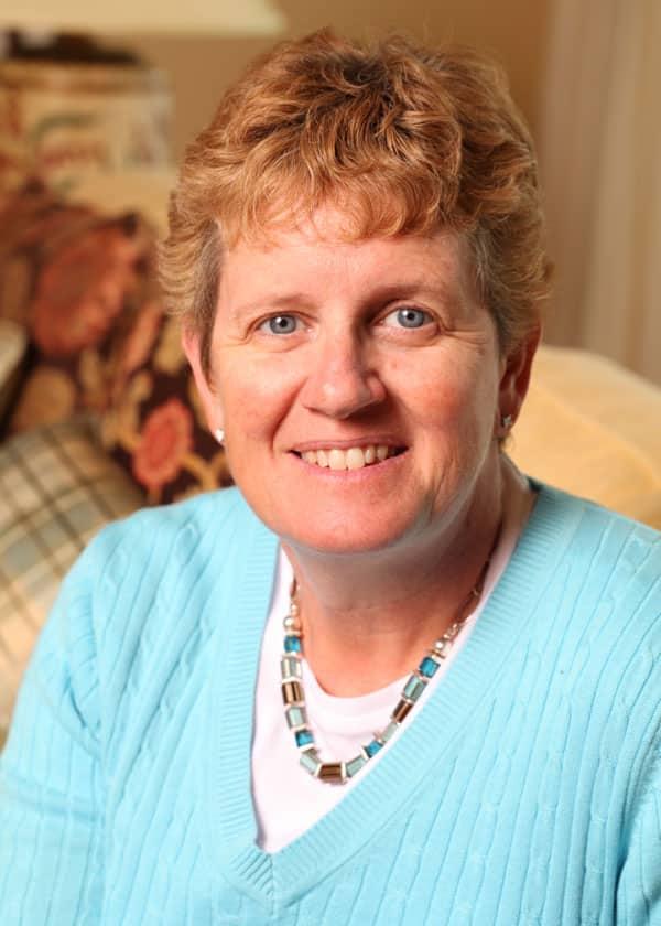 Kathy Tough