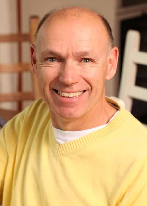 Murray Tough