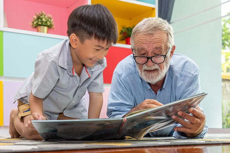 seniors living longer